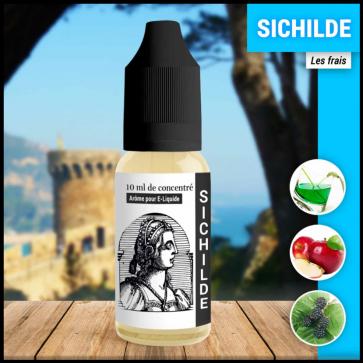 Concentré 814 - Sichilde - 10ml