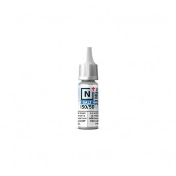 Booster aux sels de Nicotine N+ (20mg/ml)