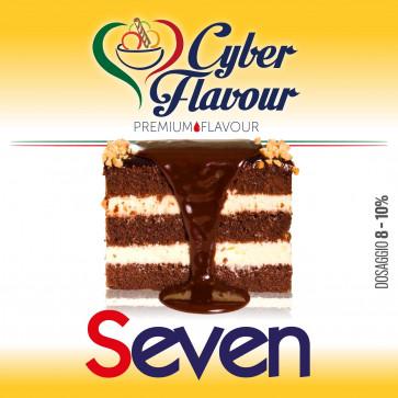 Concentré Cyber Flavour - Seven 10ml