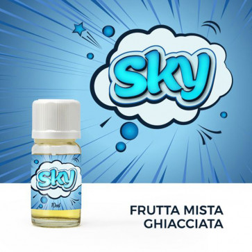 Concentré Super Flavor - Sky - 10ml