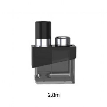 Cartouche de remplacement pour kit SMOK Trinity Alpha  2.8ml