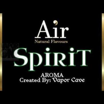 Concentré Vapor Cave 11ml-Spirit