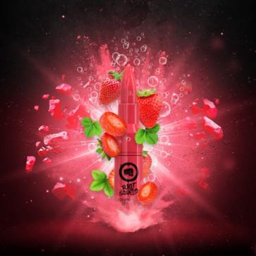 Liquide prêt-à-vaper Riot Squad - Strawberry Scream - 50ml