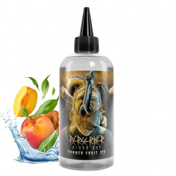 Liquide Mix&Vape Berserker Summer Fruit by Joe's Juice 200ml