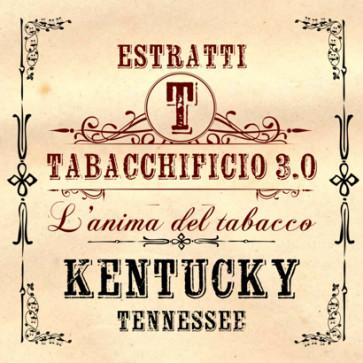 Arôme concentré Tabacchificio 3.0. 20ml-Kentucky