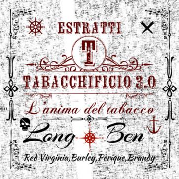 Arôme concentré Tabacchificio 3.0. 20ml Long Ben