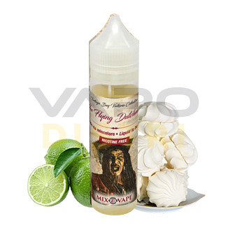 Liquide prêt-à-booster Valkiria - The Flying Dutchman - 50ml