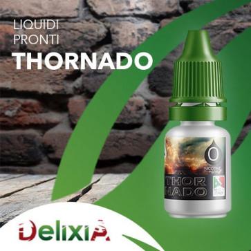 Delixia Thornado Café creme tabac 10ml