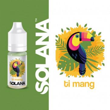 Concentré SOLANA - Ti mang - 10ml