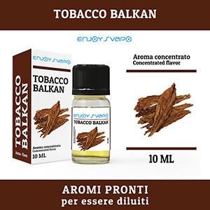 Arôme EnjoySvapo  - Tobacco Balkan 10ml