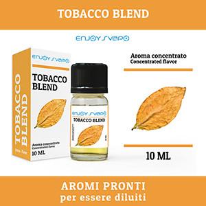 Arôme EnjoySvapo - Tobacco Blend 10ml