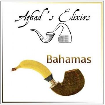 Concentré Azhad's Elixirs - Bahamas - 10ml