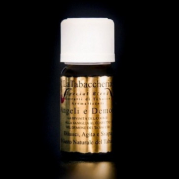 Concentré La Tabaccheria - Special Blend - Angeli e demoni - 10ml
