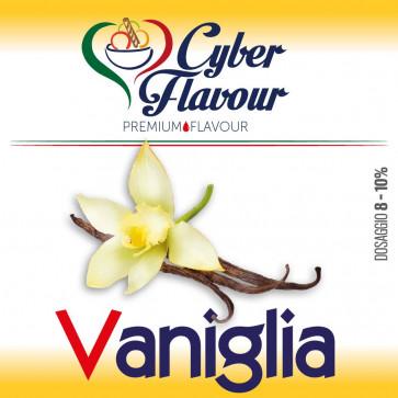 Concentré Cyber Flavour - vanille 10ml