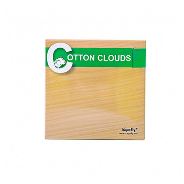 Coton Vapefly - Cotton Clouds