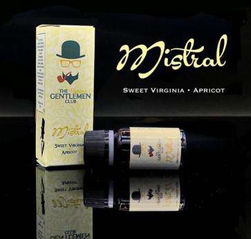 Concentré The Vaping Gentlemen Club 11 ml-Mistral