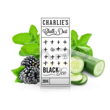 Concentré Charlie's Chalk Dust - Black Ice