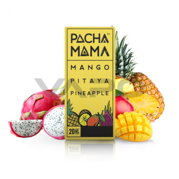Concentré Pacha Mama Charlie's Chalk Dust - Mango Pitaya