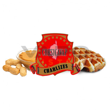 Concentré Corsicavap - Charlizes