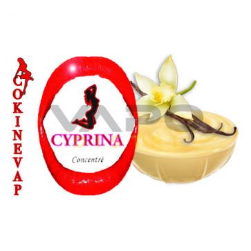 Concentré Corsicavap - Cyprina
