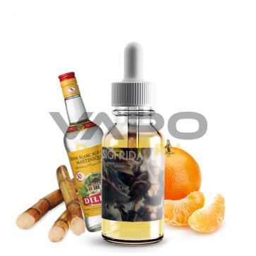 Concentré Valkiria - Sigfrida 10 ml