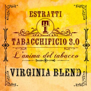 Arôme concentré Tabacchificio 3.0. 20ml Virginia Blend
