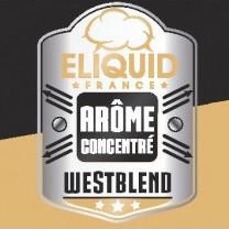 Concentré Eliquid France - Classic Westblend - 10ml