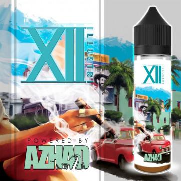 Concentré Azhad's Elixirs - XII illustrati - 20 ml