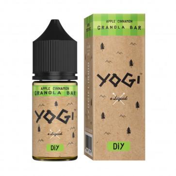 Yogi Apple Cinnamon Granola Bar 30ml pas cher
