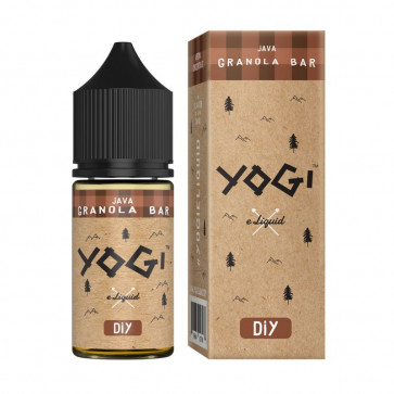 Concentré Yogi Java Granola Bar 30ml