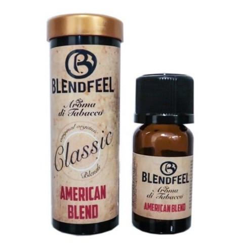 Arôme concentré Blendfeel 10ml American Blend