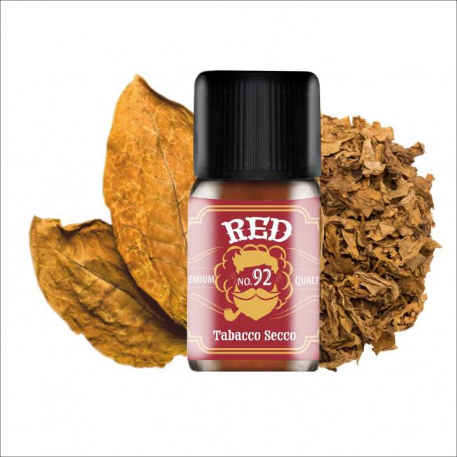 Arôme Dreamods 92 Red Tabac Sec livraison en france