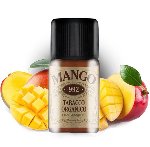 Arome dreamods 992 mango 10ml tabacco organico