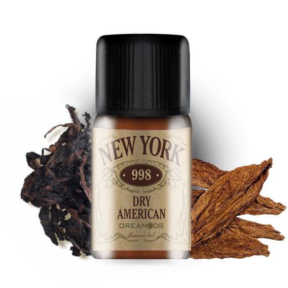 Arôme concentré Dreamods 998 New York 10ml livraison France