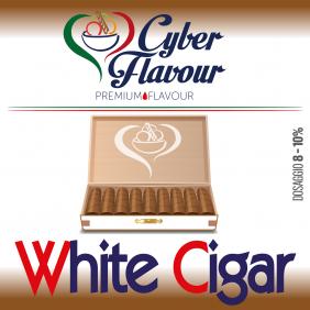 Arôme concentré White Cigar 10ml Cyber Flavour