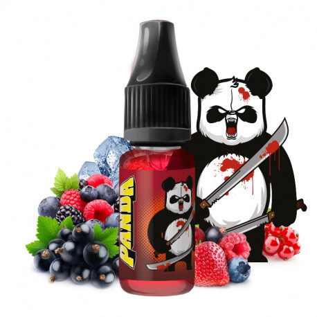 Concentré A&L Bloody Panda 10ml