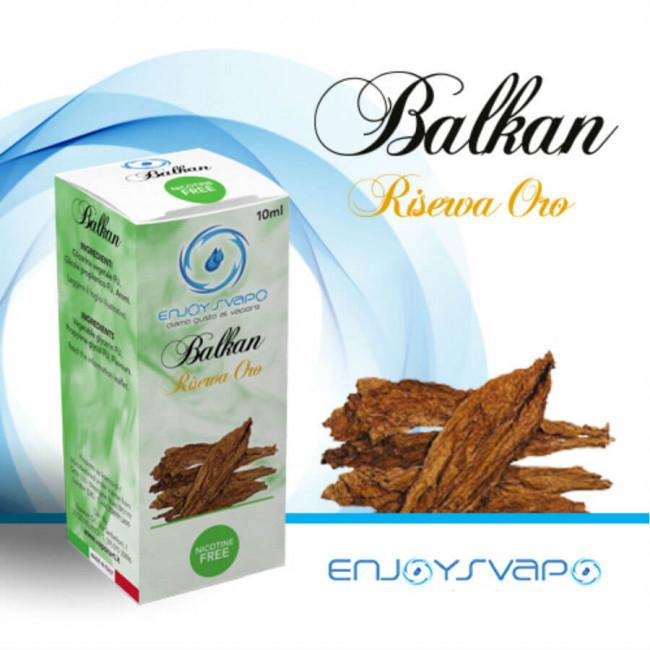 Liquide prêt à vaper Balkan 10ml