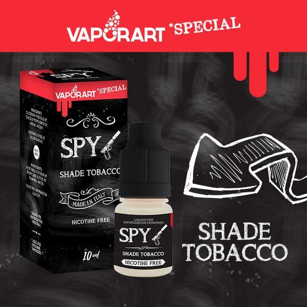 Eliquide Vaporart Spy 10ml nicotiné