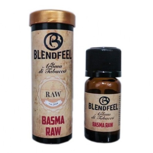 Arôme concentré Blendfeel 10ml Basma Raw