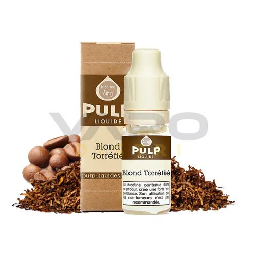 Pulp Classic Blond torrefié tabac café pas cher