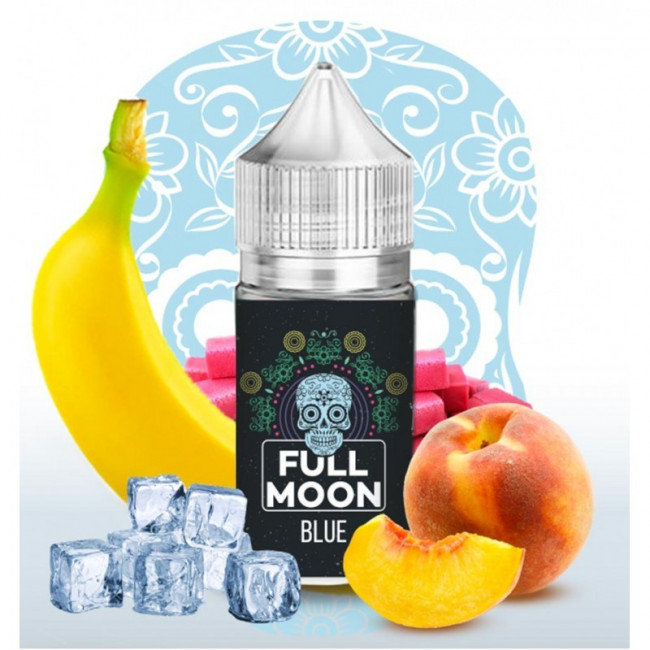 Concentré Full Moon Blue 30ml