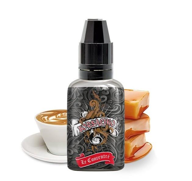arome concentre aromanie borsalino reserve 30ml cafe cappucino caramel tabac classiq gourmand