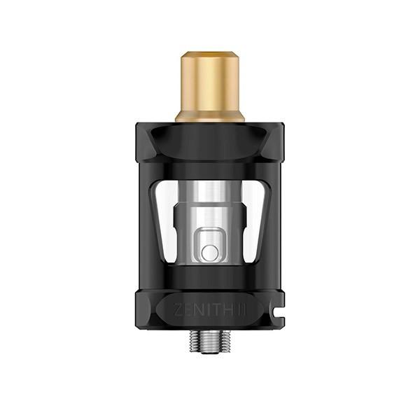 Clearomiseur Innokin - Zenith II - D26mm - 5,5ml noir