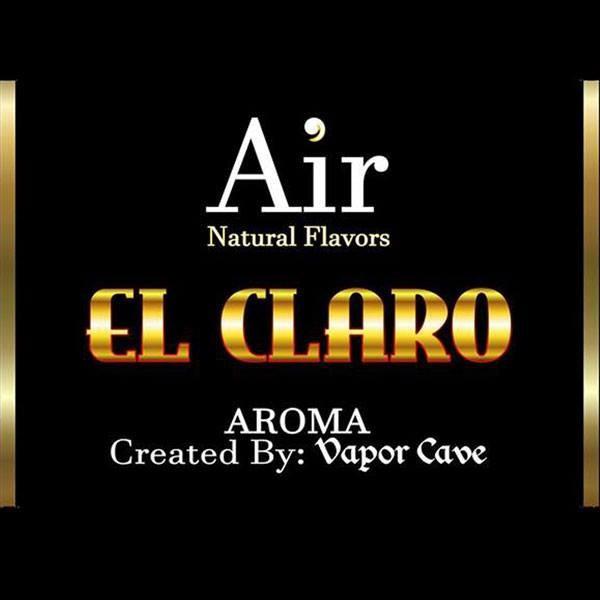 El Claro Vapor Cave 11ml arome concentré macérat italien