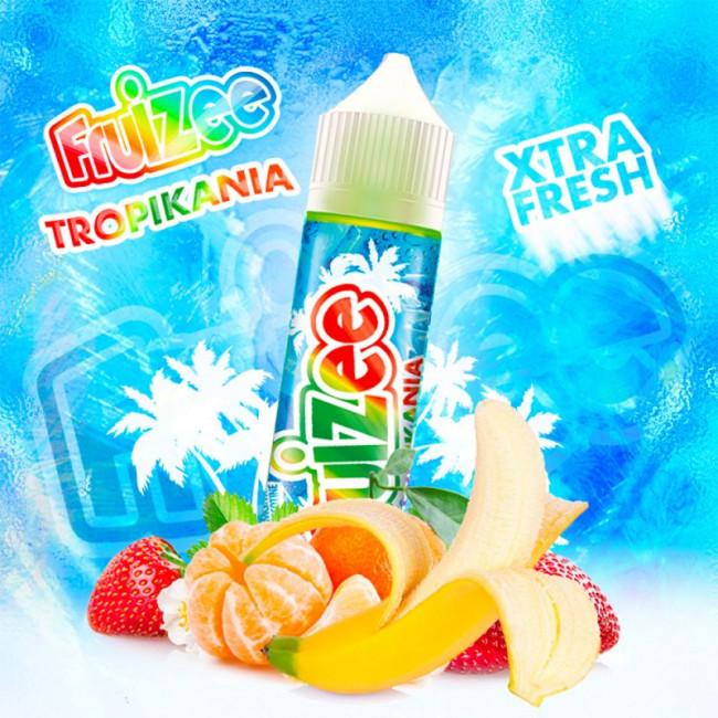 Fruizee Tropikania 50ml pas cher