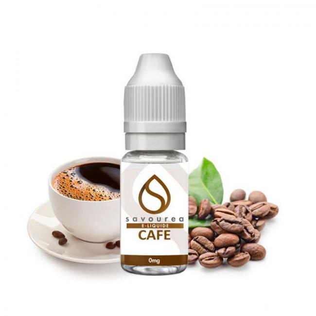 Savourea Café 10ml liquide