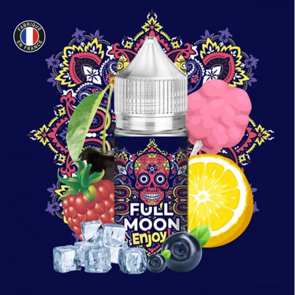 Arôme Concentré Full Moon Enjoy 30ML