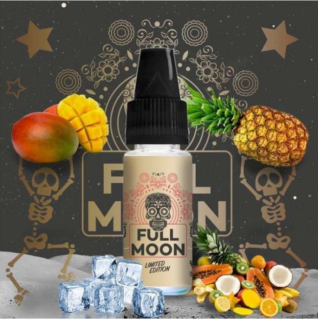 Arôme Concentré Full Moon Gold 10ml pas cher