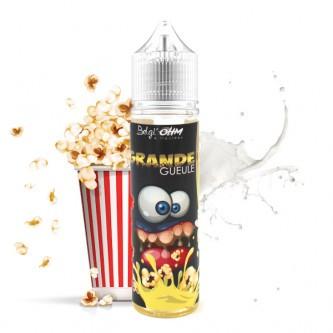 Liquide prêt-à-booster Belgi'ohm - La Grande Gueule 50ml