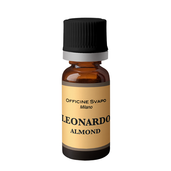 Arôme concentré Officine Svapo 10ml Leonardo